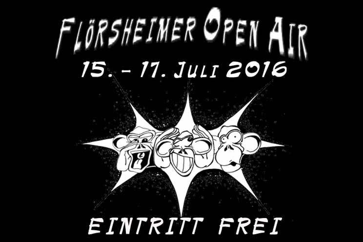 Flörsheimer Open Air 2016