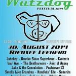 Wutzdog 2014