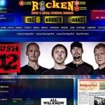 Rocken Festival 2015